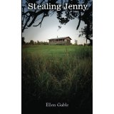 Ellen Gable's third novel, Stealing Jenny, creates a mystery with suspense. It grasps the reader's interest and attention from the very beginning , moving at a swift pace from one scene to the next.
